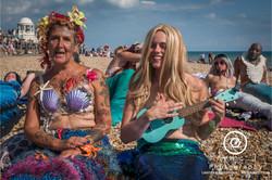 Songs of the Mermaids