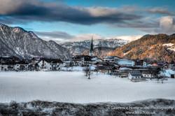 Brandenberg Winter Colors