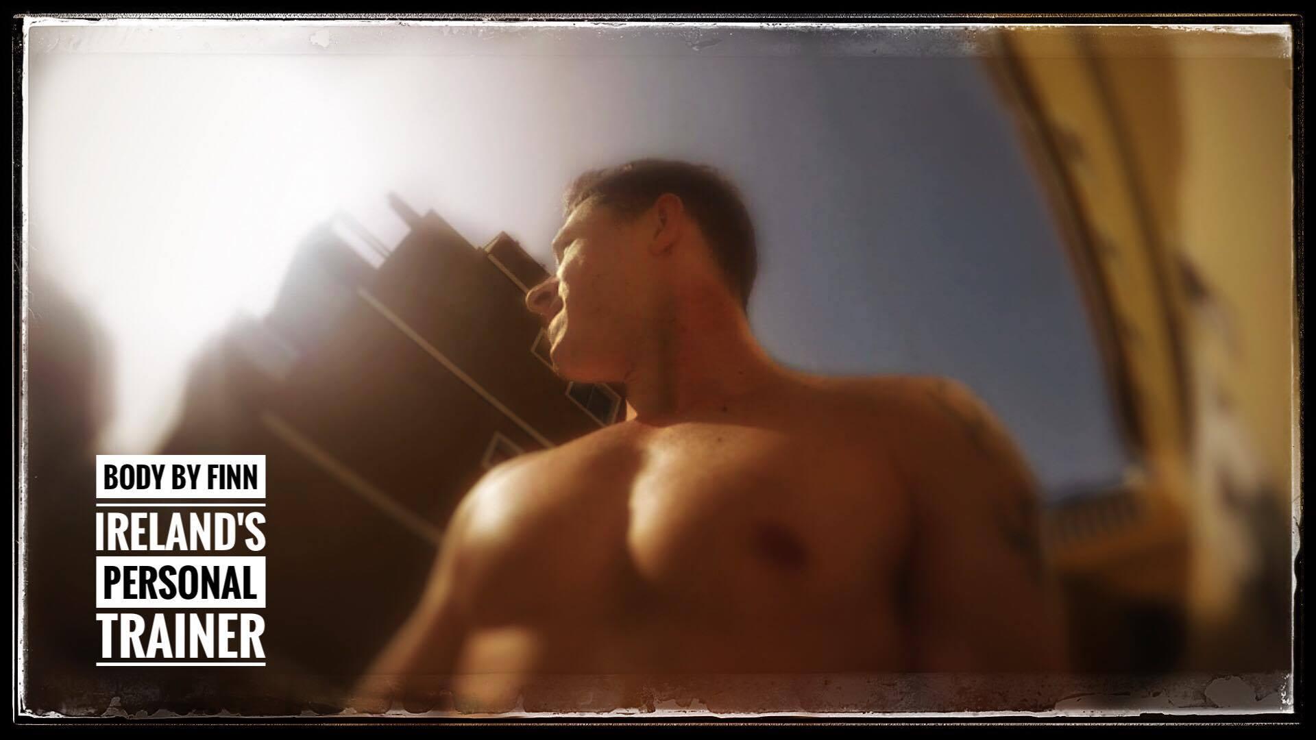 Ireland's Personal Trainer under sun