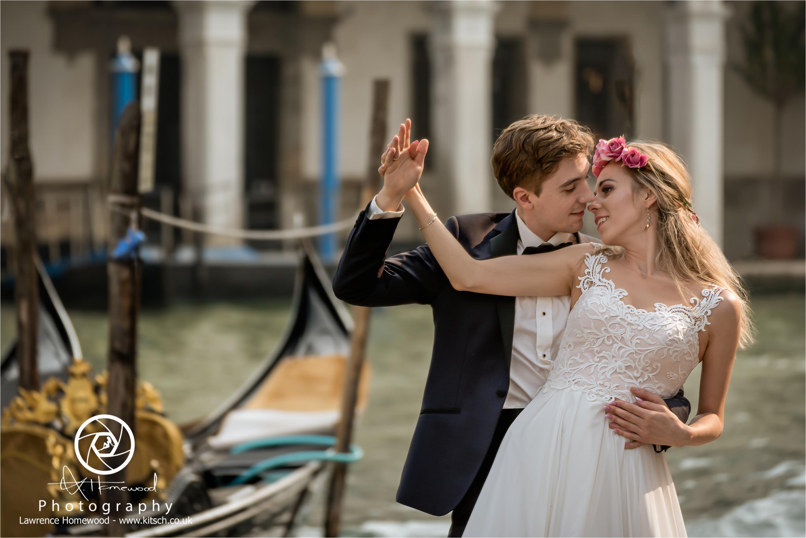 Venetian Wedding Venice 4