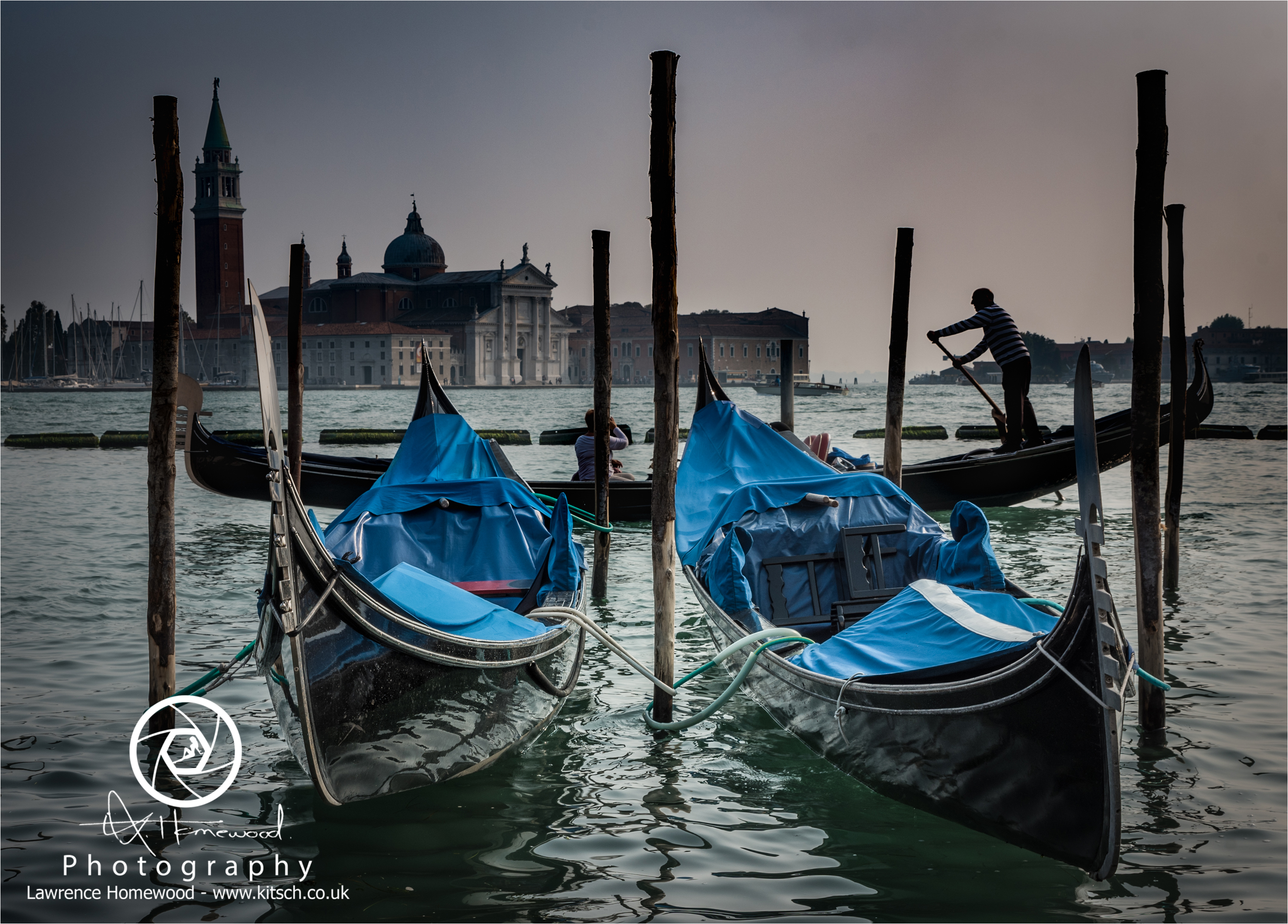 Travel Photography Venice