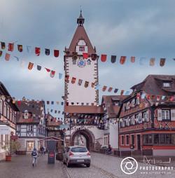 Gengenbach Gate Tower