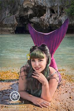 Island Mermaid-2