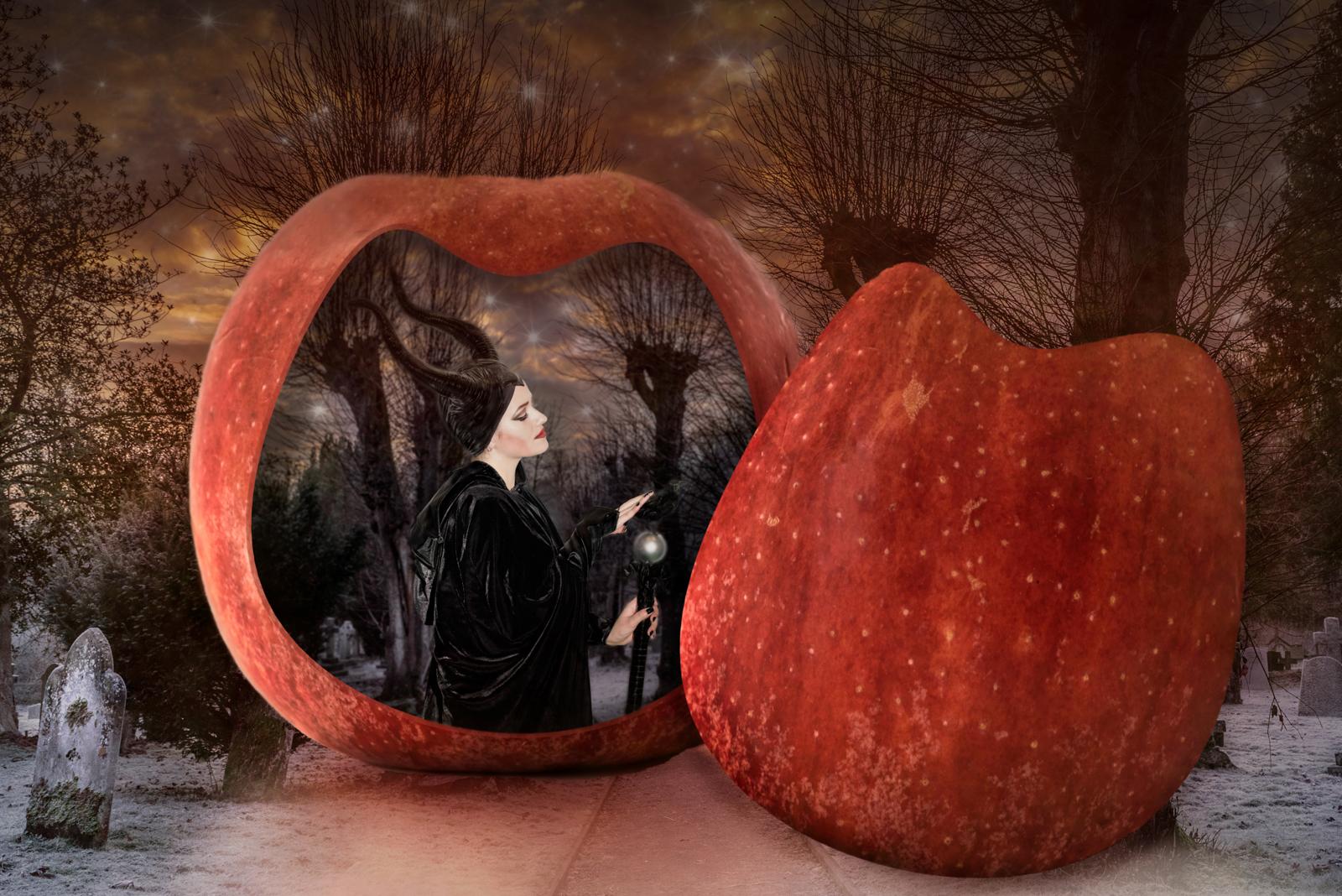 Grim Fairytales Once Bitten Twice Shy