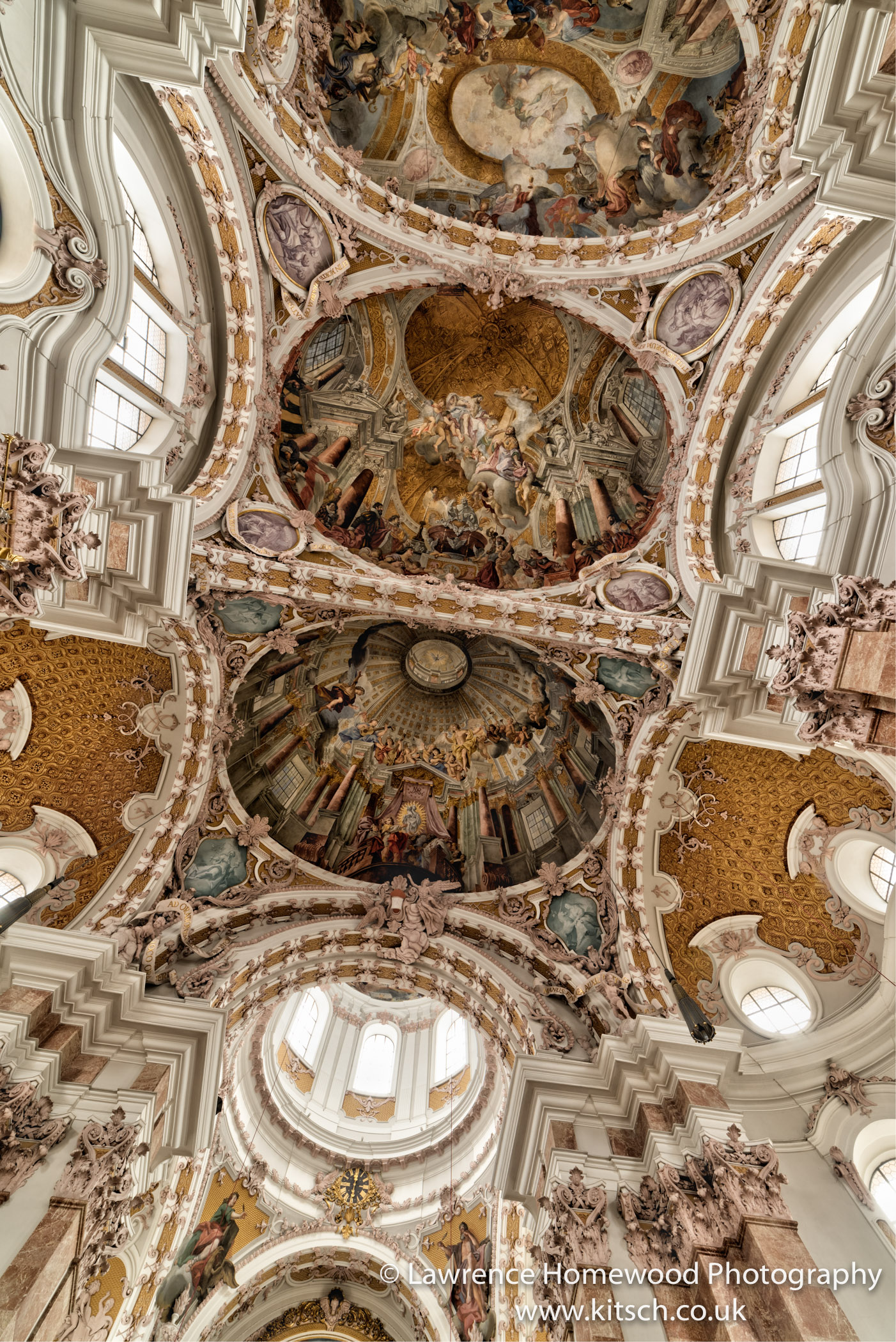 st jacobs - ceiling