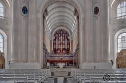 St Blasien Monastery