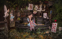 Alice Dreams of Wonderland -pdi