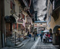 Kufstein old street 11