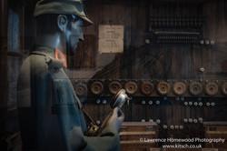 World War Communications