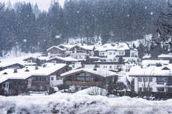 kitzbuhl Let it snow