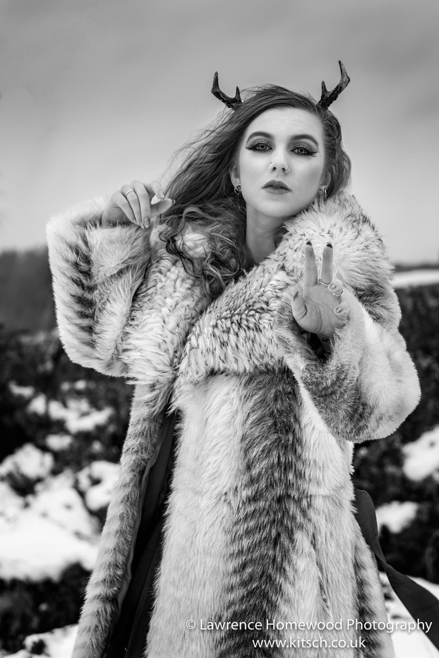 Fawn Princess - A Winters Tale06
