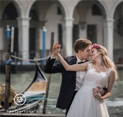 Venetian Wedding Venice 3