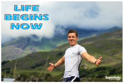 Body By Finn - Life Begins Now