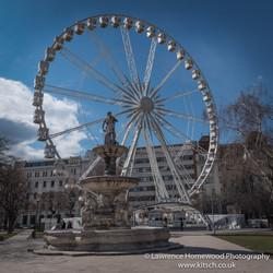 Budapest Eye 1