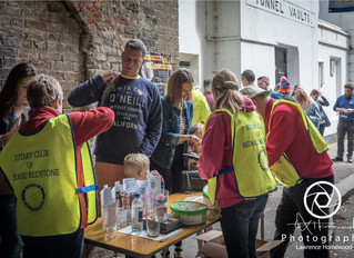 Reigate Tunnel Beer Festival for Charity