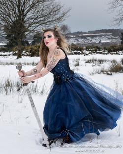 Fawn Princess - A Winters Tale29