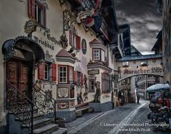 Kufstein old street 2