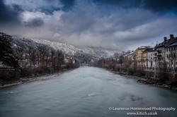 River Inn - Innsbruck