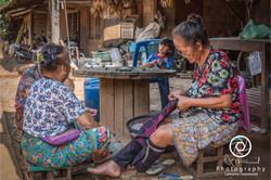 Hmong Village Home