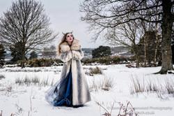 Fawn Princess - A Winters Tale26