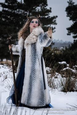 Fawn Princess - A Winters Tale04