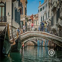 Travel Photography Venice