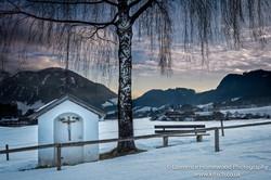 Keep the Faith this Winter