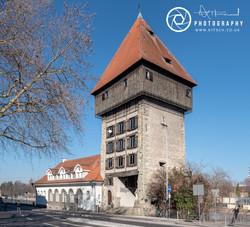 Konstanz Rheintorurum Old Tower
