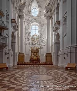 Franciscan Church 2