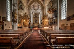 Kitzbuhl church 3