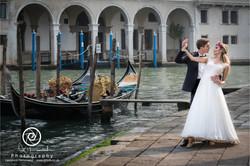 Venetian Wedding Venice 2