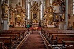 Kitzbuhl church 1