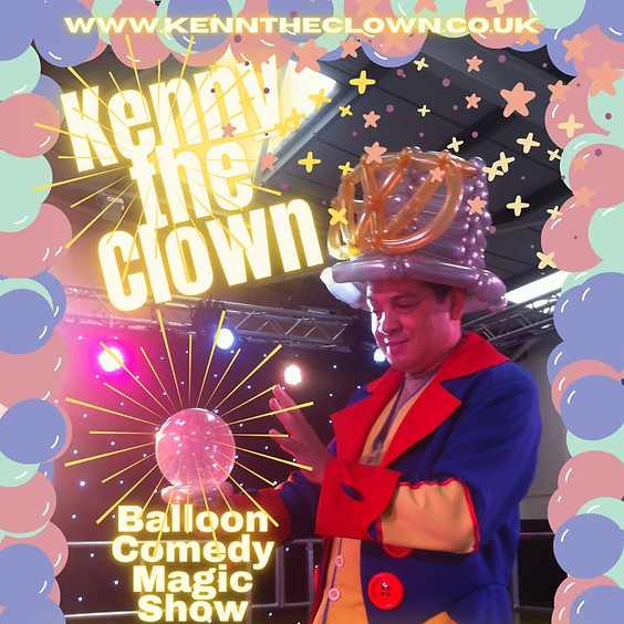 Kenny The Clown