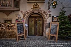 Kufstein old street 5