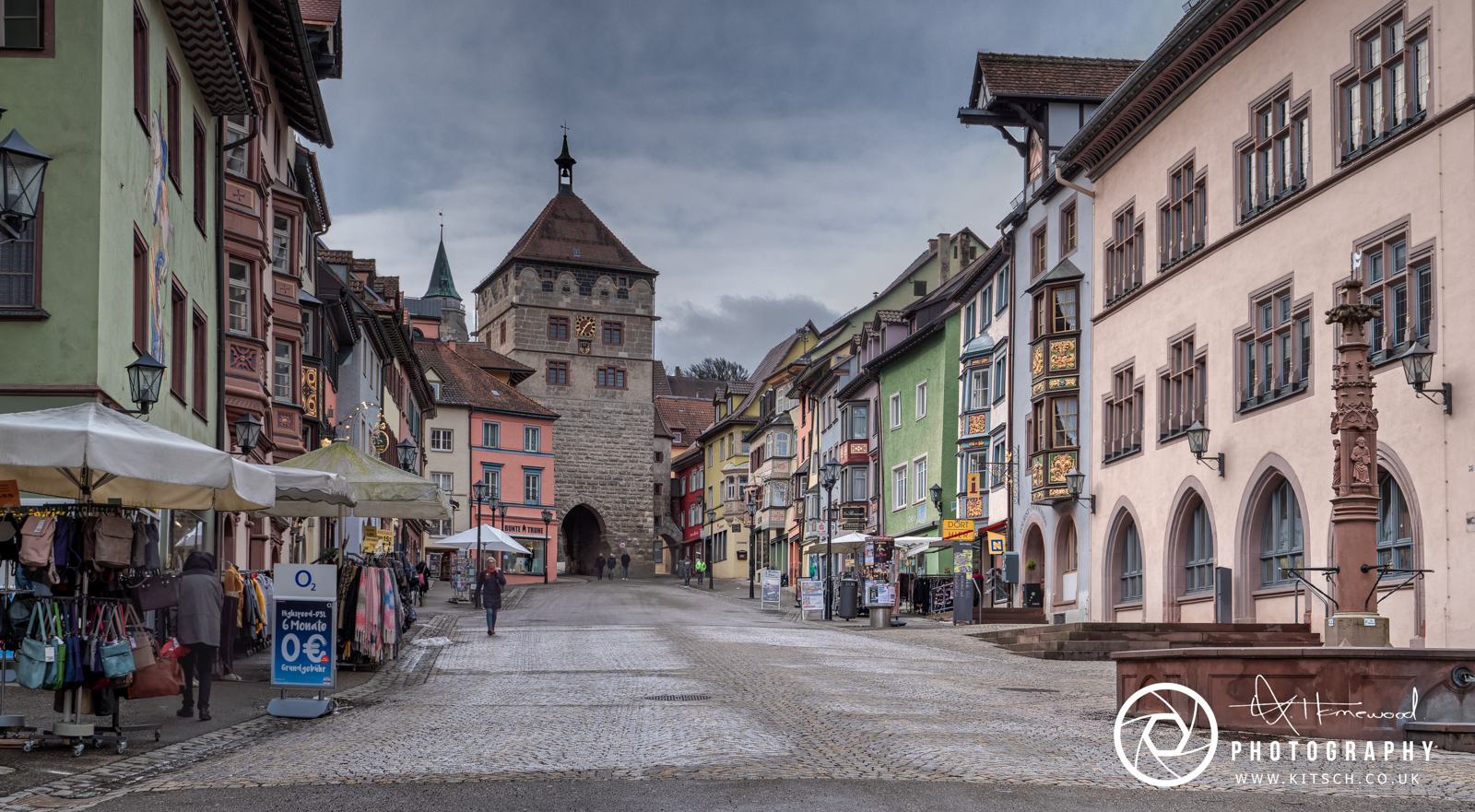 Rottweil Town