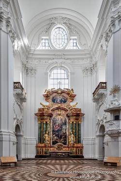 Franciscan Church 1