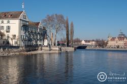 Konstanz Lake views