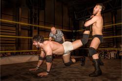 Wrestling Feel The Pain