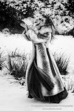 Fawn Princess - A Winters Tale14