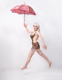 Avedon Lily Umbrella pdi-2