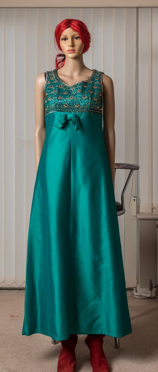 1960s Cocktail Dress - orginal