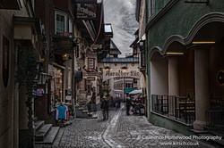 Kufstein old street 10