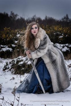 Fawn Princess - A Winters Tale22