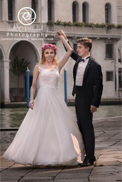 Venetian Wedding Venice 1