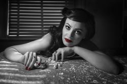 Film Noir - The Cut Runs Deep