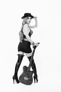 Just a little bit of Rock n Roll  bw pdi