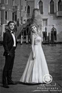 Venetian Wedding Venice 8