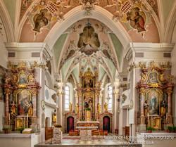 Kirchberg Church 6