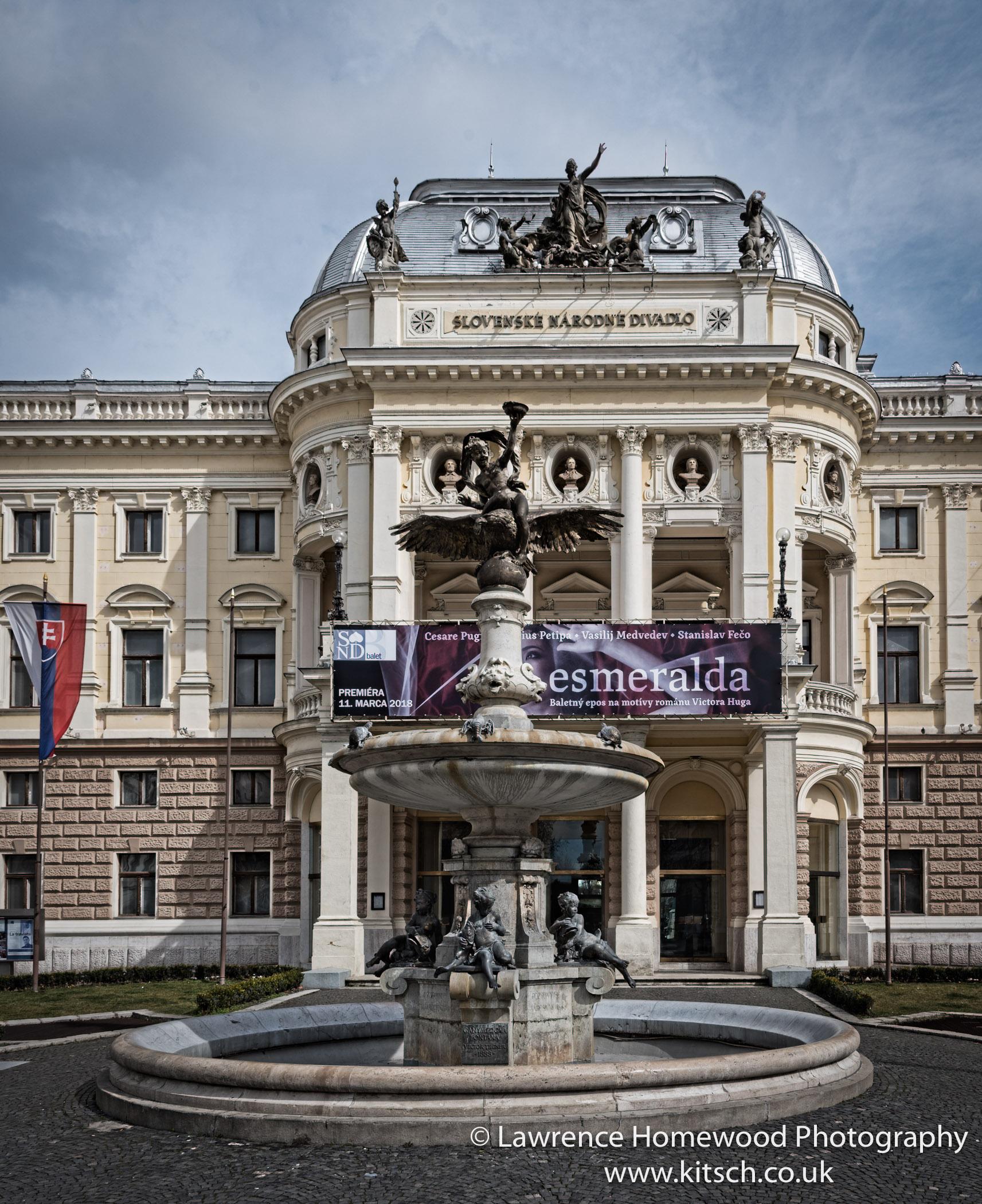 slovak national theatre 1