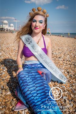 Miss Mermaid South Coast